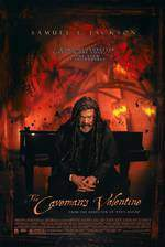 the_caveman_s_valentine movie cover