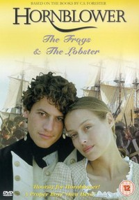 Hornblower: The Frogs and the Lobsters main cover