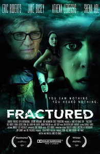 Fractured main cover
