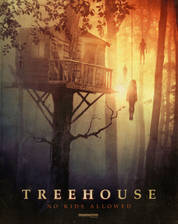 treehouse_2015 movie cover