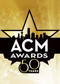 50th Annual Academy of Country Music Awards main cover