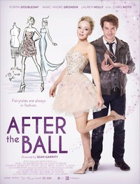 After the Ball main cover