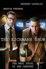 the_eichmann_show movie cover