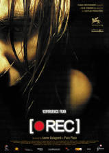 rec movie cover