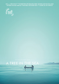 A Tree in the Sea main cover