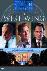The West Wing movie cover