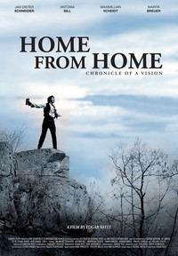 Home from Home: Chronicle of a Vision main cover