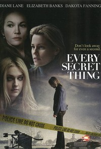 Every Secret Thing main cover
