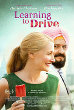 learning_to_drive movie cover