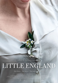 Little England main cover