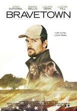 bravetown movie cover