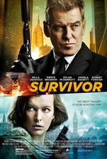 survivor_2015 movie cover