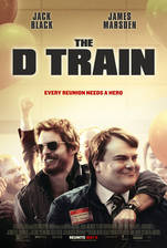 the_d_train movie cover