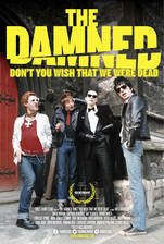 the_damned_don_t_you_wish_that_we_were_dead movie cover