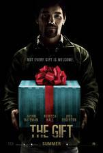 the_gift_2015 movie cover