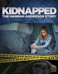 Kidnapped: The Hannah Anderson Story main cover