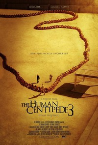 The Human Centipede III (Final Sequence) main cover