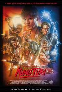 Kung Fury main cover