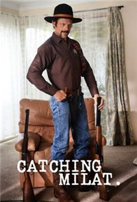 Catching Milat movie cover