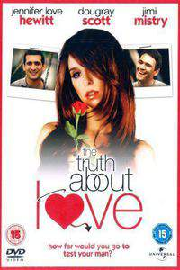 The Truth About Love main cover