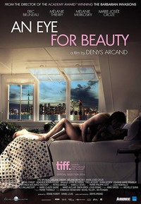 An Eye for Beauty main cover