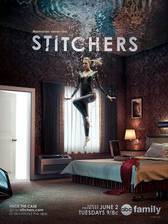 stitchers movie cover