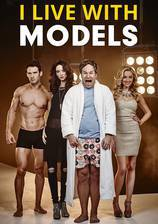 i_live_with_models movie cover