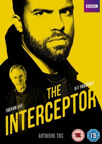 The Interceptor movie cover