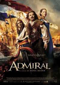 Admiral main cover