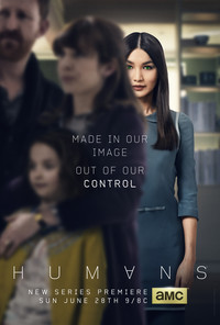 Humans movie cover