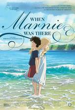 when_marnie_was_there movie cover