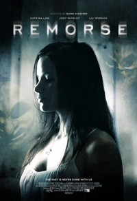 Apparition (Remorse / The Nesting) main cover