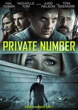 private_number movie cover