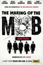 the_making_of_the_mob_new_york movie cover