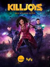 killjoys_2015 movie cover