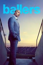 ballers movie cover