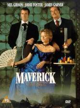 maverick movie cover