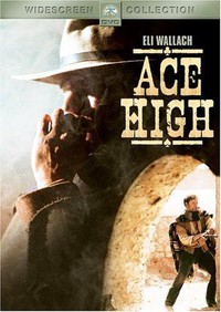Ace High main cover