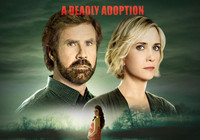 A Deadly Adoption main cover