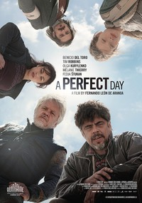 A Perfect Day main cover