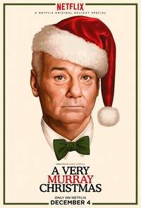 A Very Murray Christmas main cover