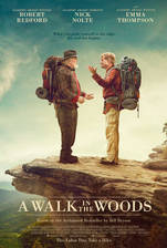 a_walk_in_the_woods movie cover