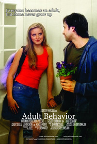 Adult Behavior main cover