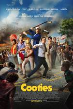 cooties movie cover