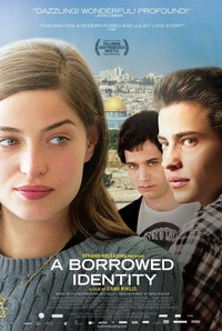 A Borrowed Identity main cover