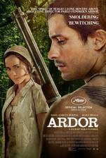 ardor movie cover