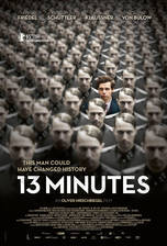 elser_13_minutes movie cover