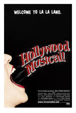hollywood_musical movie cover