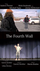 The Fourth Wall main cover