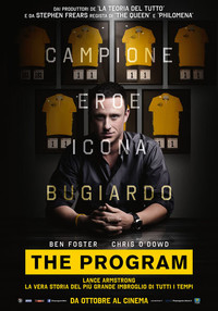 The Program main cover